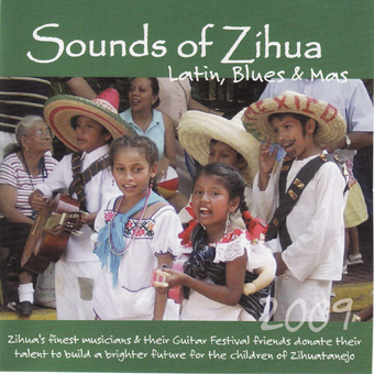 Sounds of zihua